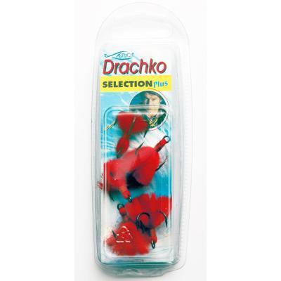 Cebbra Drachko hooks / wool size 8 5 pieces