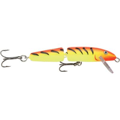 Rapala Jointed Floating 9cm Hot Tiger 1,50-2,10 m