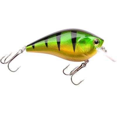 Spro Powercatcher Crank 50 Gloss Perch Uv 8,2g