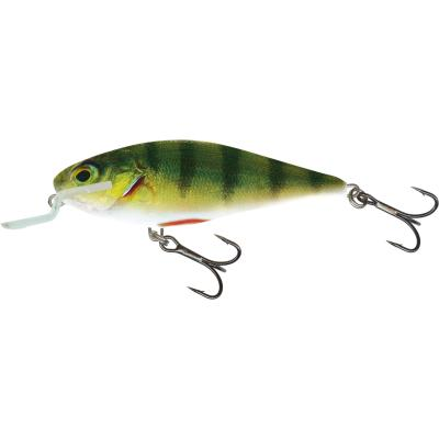 Salmo Executor Shallow Runner 5cm 5G Real Perch 0,6/1,2m