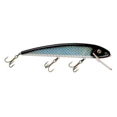 GrandMa 19cm white fish