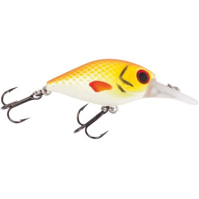 Jackson Barschwobbler 3.8 Hot Orange