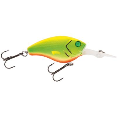 Jackson Zanderwobbler 6.0 Yellow Green Orange