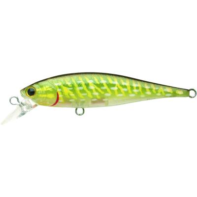 Lucky Craft Pointer 100SP Ghost Northern Pike Wobbler