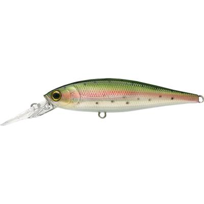 Lucky Craft Pointer 65SP Laser Rainbow Trout Wobbler