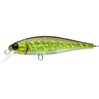 Lucky Craft Pointer 65SP Ghost Northern Pike Wobbler