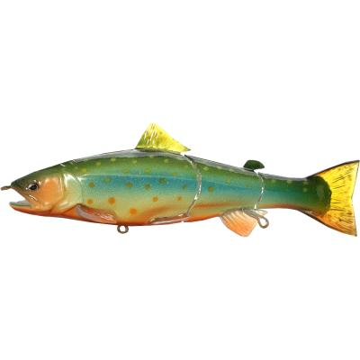 Lucky Craft Real California Premium Brook Trout