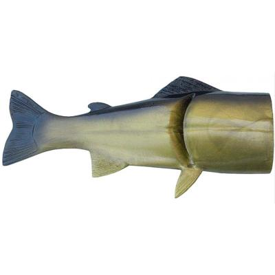 Castaic replacement body Hard Head 23cm Golden Shiner