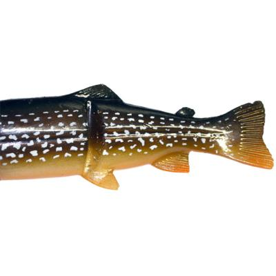 Castaic replacement body Hard Head 15cm Pike