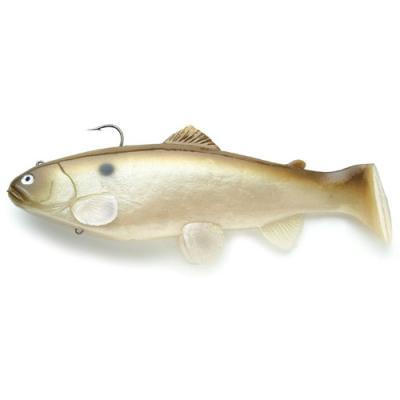 Castaic Swim Bait Trout 25cm Green Shad