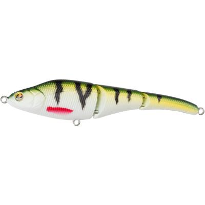 Sebile Mag Swimmr 125-Fl-Nwpnat White Perch