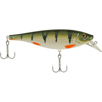 Berkley JUKE 100 SHLW EURO PERCH