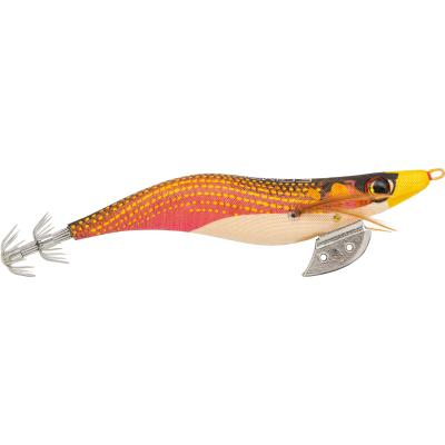 Berkley Egi Master 2.0 Bad Boy Red Gold