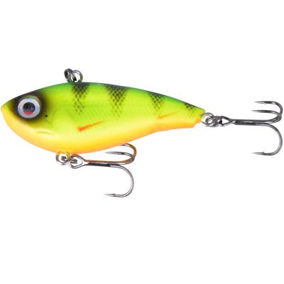 Savage Gear TPE Soft Vibes 66 6.6cm 22g S 02-Fire Perch