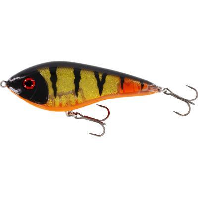 Westin Swim Glidebait 12cm 58g Coulant 3D Golden Perch