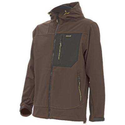 MAD MAD Softshell Jacket Xxl