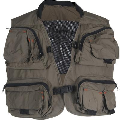 DAM Hydroforce G2 Fly Vest M