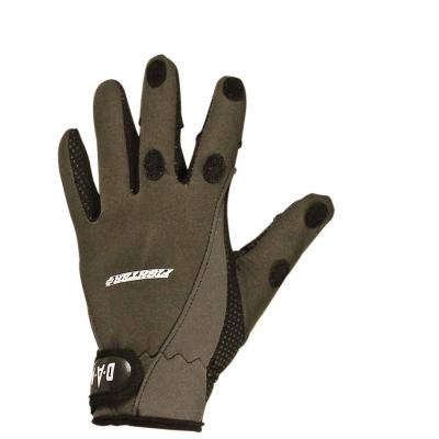 DAM Fighter Pro+ Neoprene Gloves M