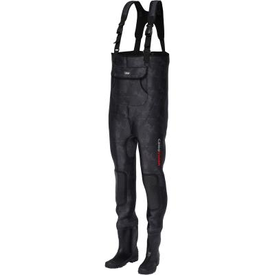 DAM Camovision Neo Chest Waders W / Boot Cleated 40/41
