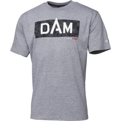 DAM Logo T-Shirt Xxl