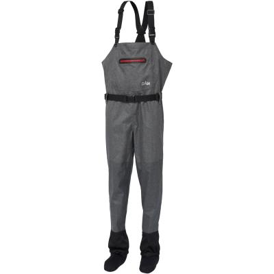 DAM Comfortzone Breathable Chestwader L