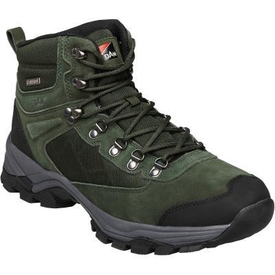DAM High Grip Boot 42 7.5 Dark Green