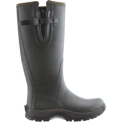 Cormoran rubber boots made of cotton. Size 42