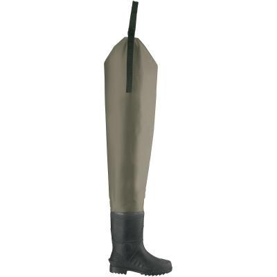 Cormoran waders nylon / PVC size 46