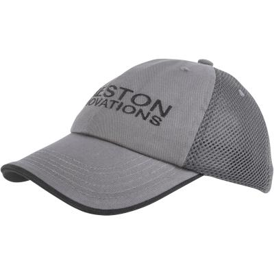Preston Gray Mesh Cap