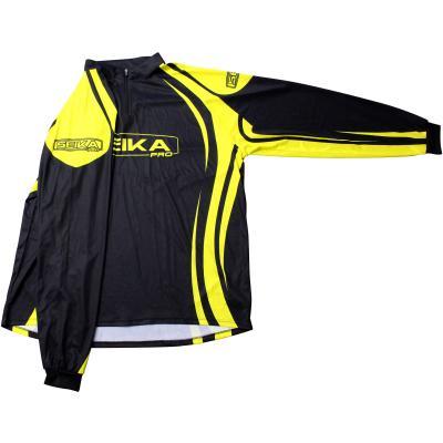 Seika Pro Long Sleeve Shirt M