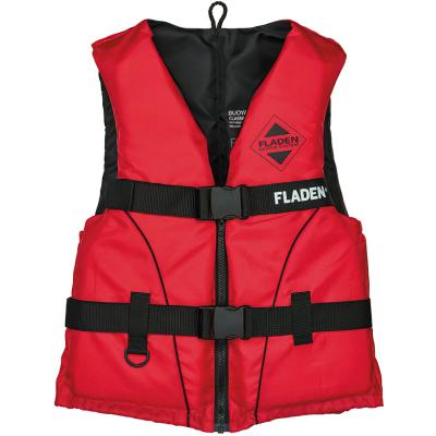 FLADEN life jacket Classic red ISO 12402-5 50N XL