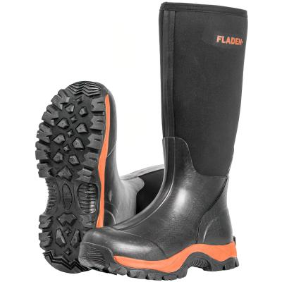 FLADEN Maxximus neoprene boots 47 5mm rubber / EVA sole