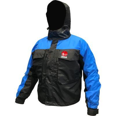 DEGA wading vest size. XXL