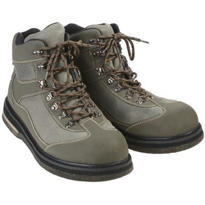 Chaussures Mikado - pour patauger - semelle en caoutchouc - taille 44 -