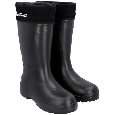 Mikado boots - Mikado size 41 - black -