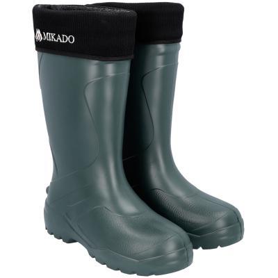 Mikado boots - Mikado size 41 - green -