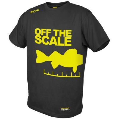 Spro Pt Off Scale T-Shirts L