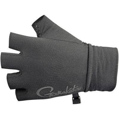 Gamakatsu Gloves Fingerless L