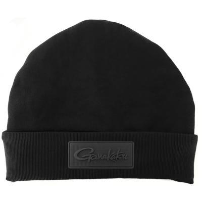 Gamakatsu All Black Winter Hat