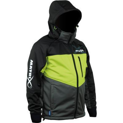 Matrix Wind blocker fleece XL