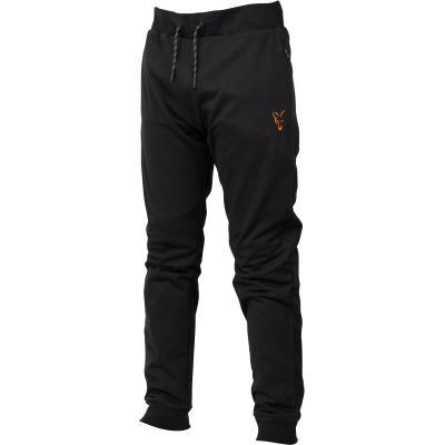 Fox collection Black Orange jogger - L