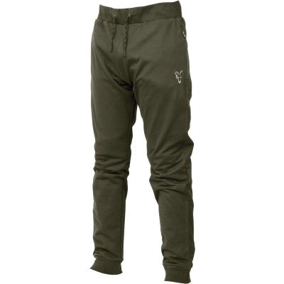 Fox collection Green Silver jogger - L