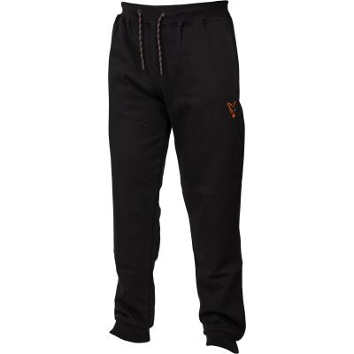 Pantalon de jogging Fox Collection Noir Orange LW - L