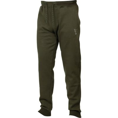 Fox collection Green Silver LW jogger - L