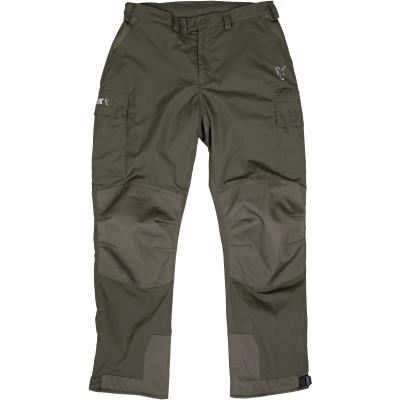 Fox Collection HD green trouser - S