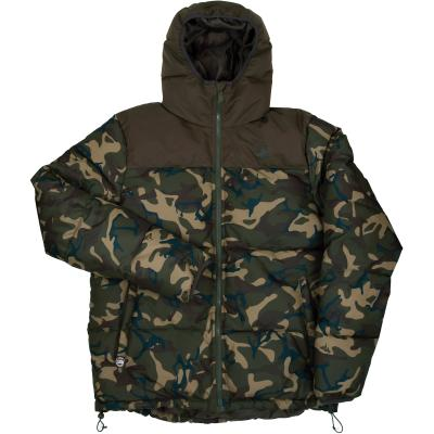 Fox Chunk Camo khaki RS Jacket - XL