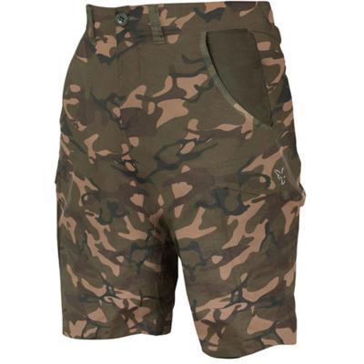 Fox Camo shorts - M
