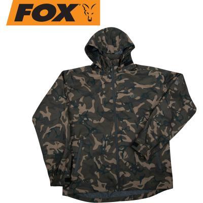 Veste Fox LW camo RS 10K - S