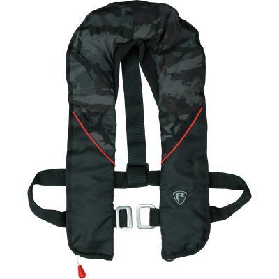 Fox Rage Camo life jacket