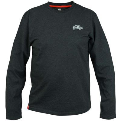 T-shirt à manches longues Fox Rage Black Marl - XXXL